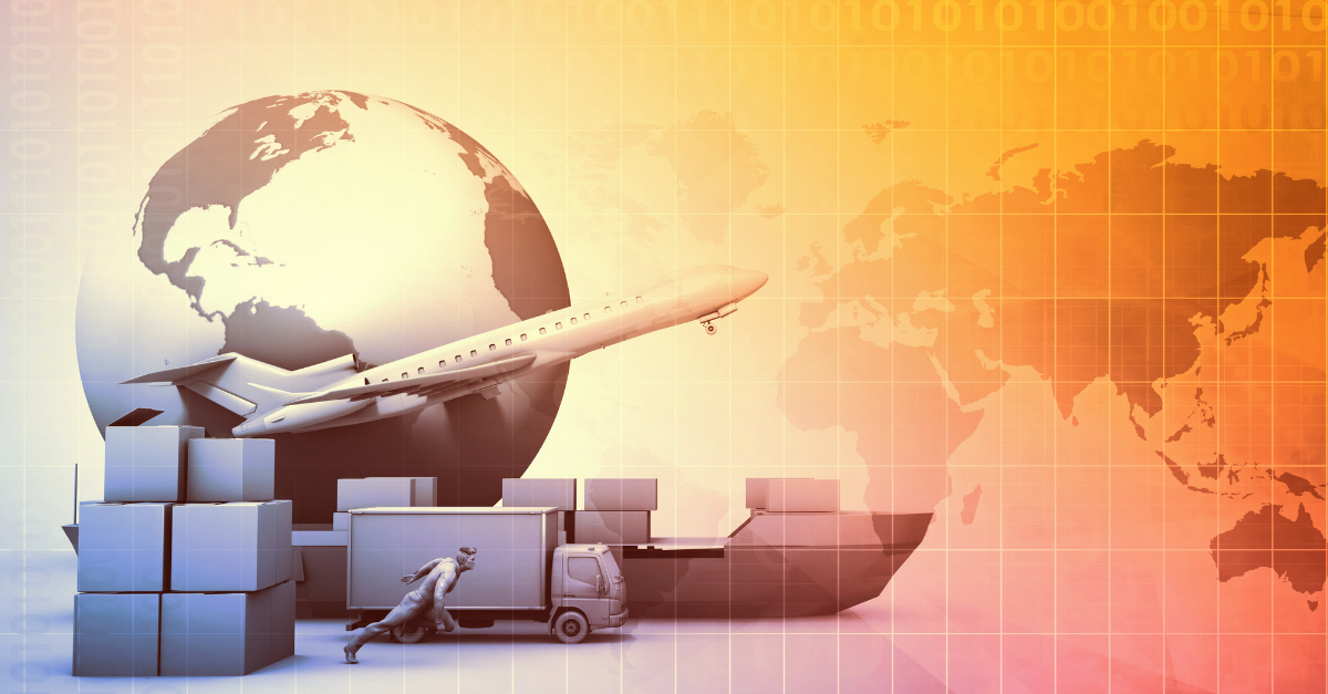 Upgrade Your Supply Chain