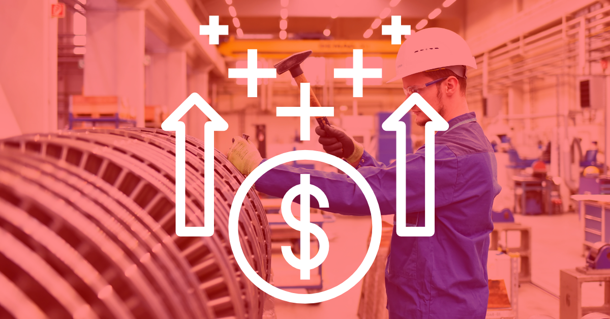 manufacturers are unintentionally fueling inflation